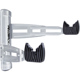 Feedback Sports Velo Wall 2D Portapacchi, silver
